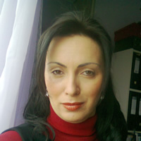 Άντζελα Μπένου