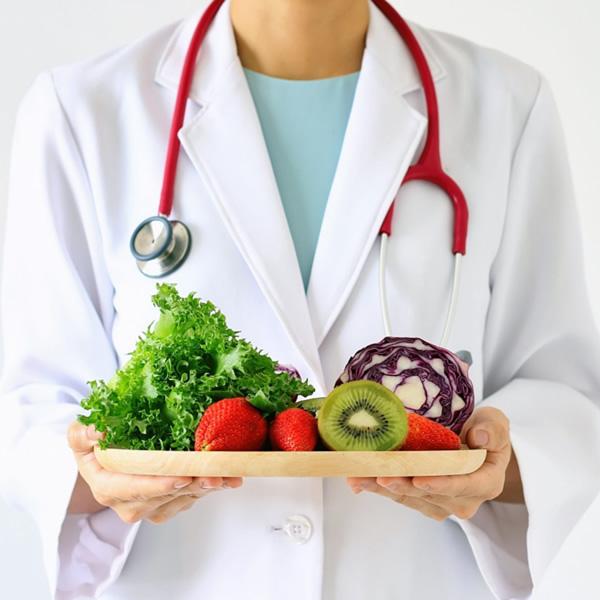 Πρόγραμμα Διατροφικής Υποστήριξης