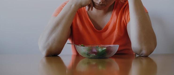 Σταματήσατε τη δίαιτα! Και τώρα;