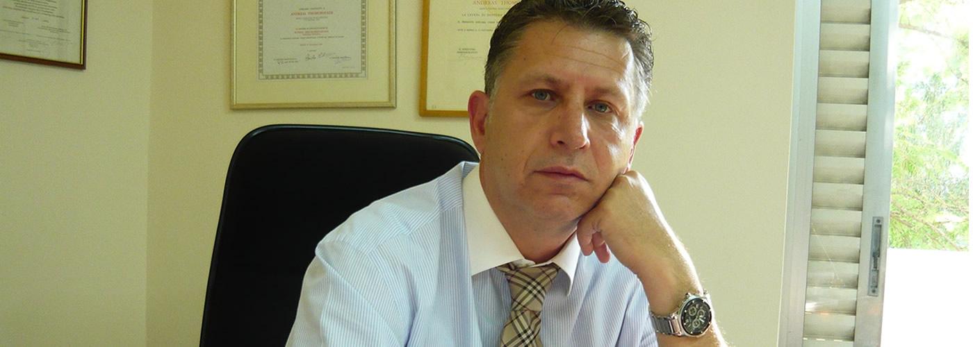 Ανδρέας Θωμόπουλος